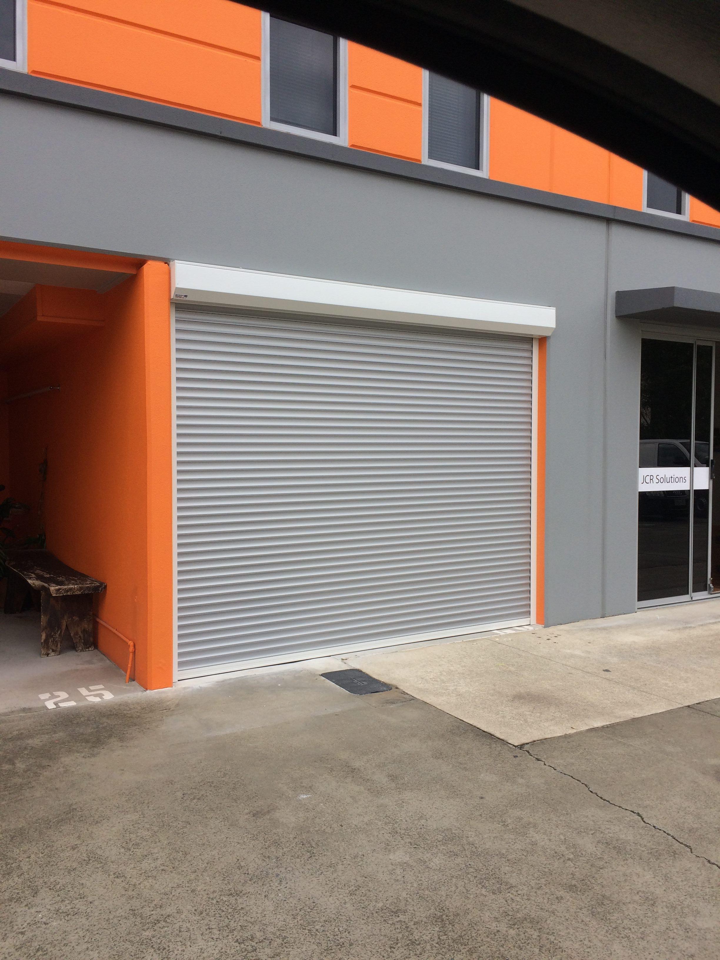 Gold Coast Amp Brisbane Commercial Roller Shutters Qld